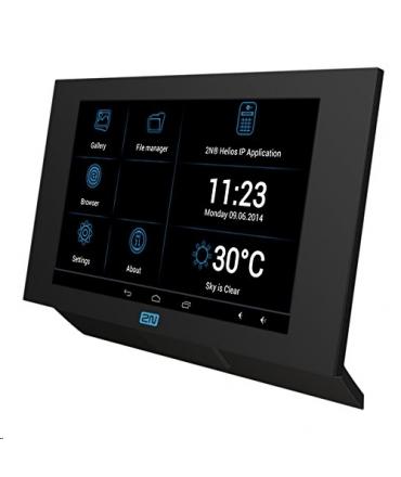 2N® Indoor Touch PoE - Black