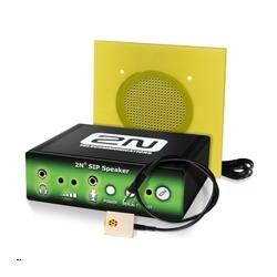 2N® SIP Audio Converter set with Sp