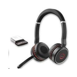 Jabra Evolve 75 Headset Duo USB / B