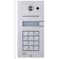 2N® Helios IP Vario 1 button + keyp