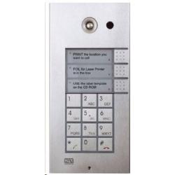 2N® Helios IP Vario 3 button + keyp