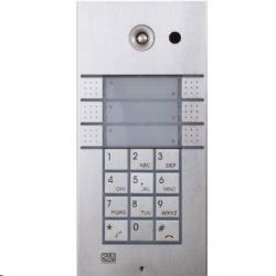 2N® Helios IP Vario 3x2 button + ke