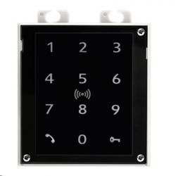 2N® IP Verso - Touch keypad & RFID