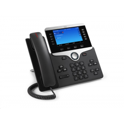 Cisco IP Phone 8861 3PCC