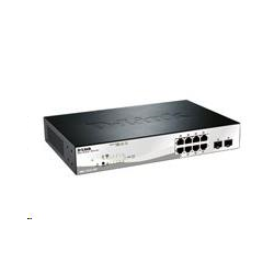 Switch Gigabit 10 ports 10/100/1000