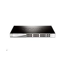 Smart III, Smart Switch Gigabit 24