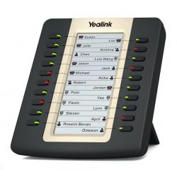 Extension Yealink EXP20 pour T27/T2