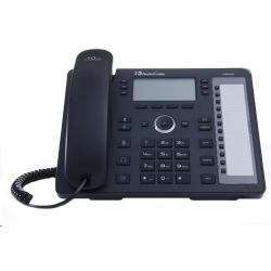 AudioCodes 430HD IP-Phone PoE Black
