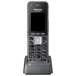 Combiné Panasonic KX-TPA70CEB