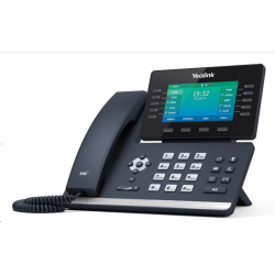 Yealink Téléphone SIP-T54W