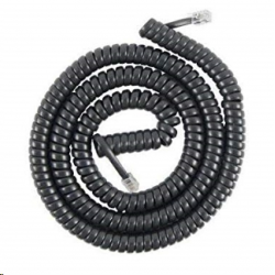 Spiral Cord for Yealink VP530