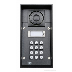 2N Helios IP Force - 1 button & key
